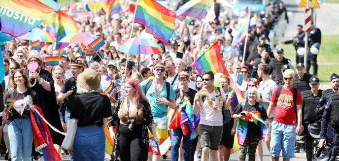 Artykuł: My już wiemy! Będzie II Olsztyński Marsz Równości