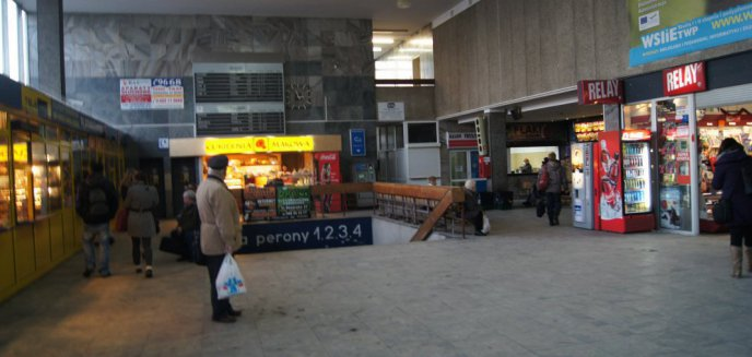 Artykuł: Radny zaapelował do aktywistów o zrezygnowanie z blokowania budowy dworca PKP