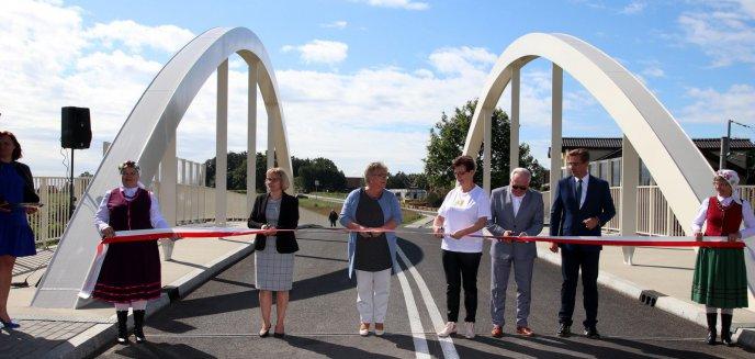 Zakończono realizację największego projektu w gminie Barczewo