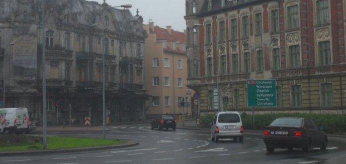 Rusza przebudowa parkingu przy rondzie Bema [SCHEMAT]