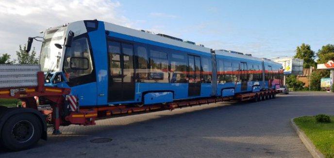 Artykuł: W Olsztynie będą testować tramwaj, który trafi do... Boliwii