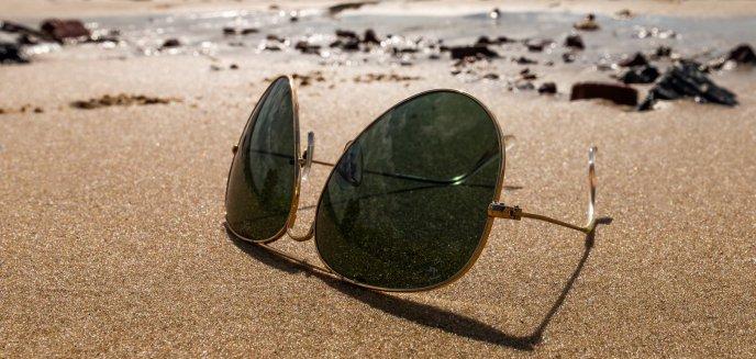 Turysta ze Śląska potrzebował nowych rzeczy na plażę, więc je ukradł
