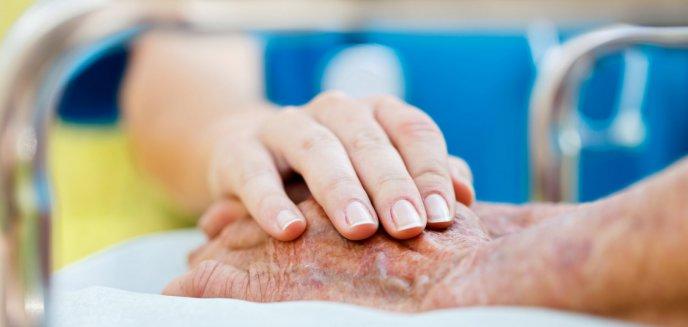Czy opieka nad seniorami to zajęcie dla mężczyzn?
