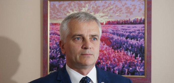 Artykuł: Poseł Andrzej Maciejewski nie wystartuje z listy Kukiz'15. Czy odejdzie z polityki?