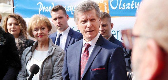 Wraca sprawa Czesława Małkowskiego. Pokrzywdzona składa apelację