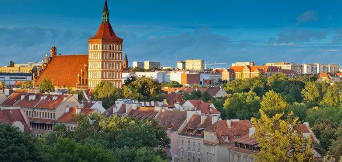 Artykuł: Zapowiadana przez PiS obniżka PIT uderzy w samorządy. Co z inwestycjami w Olsztynie?