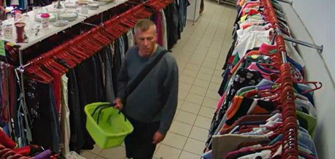 Artykuł: Ukradł ze sklepu 2 tys. zł. Rozpoznajesz go?