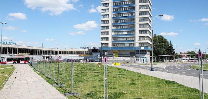 Artykuł: Radny Mirosław Arczak o dworcu: - Wystarczy sprzątnąć, wyszorować, naprawić i dbać