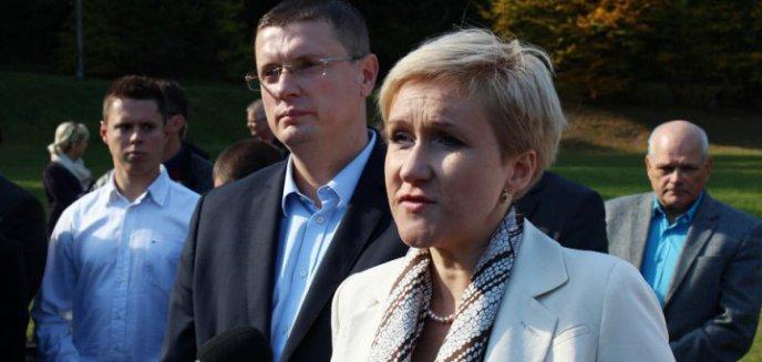 """Artykuł: Urszula Pasławska """"jedynką"""" na liście PSL-Koalicja Polska. Kto będzie liderem lewicy?"""