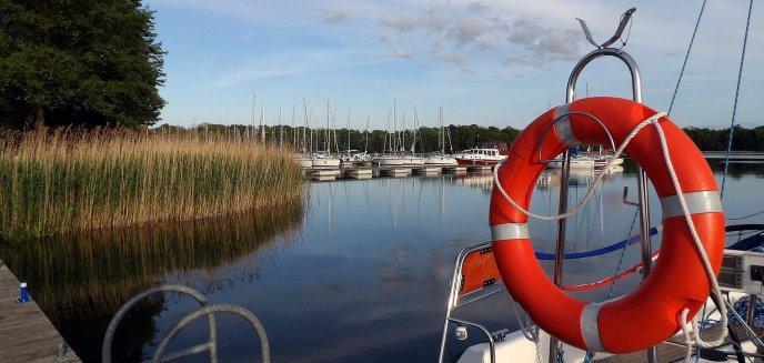 Artykuł: Tragiczny bilans weekendu na warmińsko-mazurskich jeziorach. Utonęło pięć osób