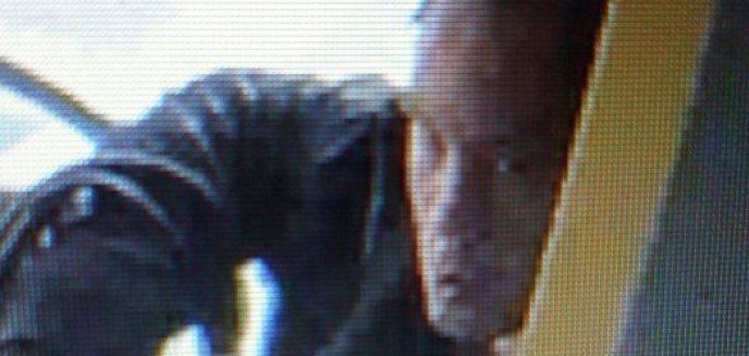 Artykuł: Rozpoznajesz tego mężczyznę? Poszukuje go policja