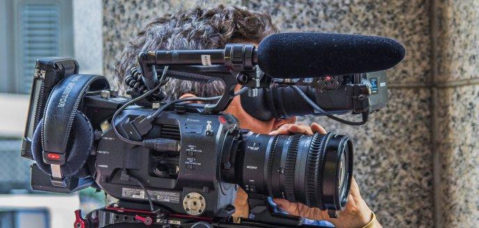 Artykuł: Olsztyn zamieni się w plan filmowy kryminału. ''Nie zabraknie efektownych scen''