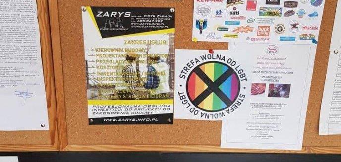 """Artykuł: [OPINIE] Braniewo """"wolne od LGBT"""""""