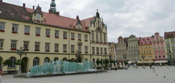 Artykuł: Weekend we Wrocławiu. Atrakcje i hotele