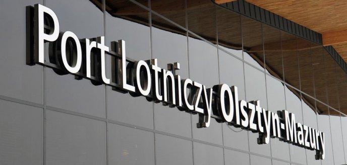 Lotnisko w Szymanach bije kolejne rekordy. W sierpniu odprawiono ogromną liczbę pasażerów
