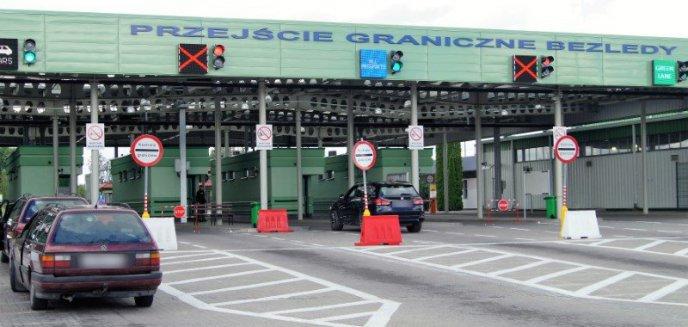 Artykuł: We wrześniu dojdzie do utrudnień na przejściach granicznych z Rosją