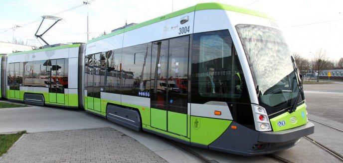Remont torowisk tramwajowych. Będą zmiany w komunikacji miejskiej