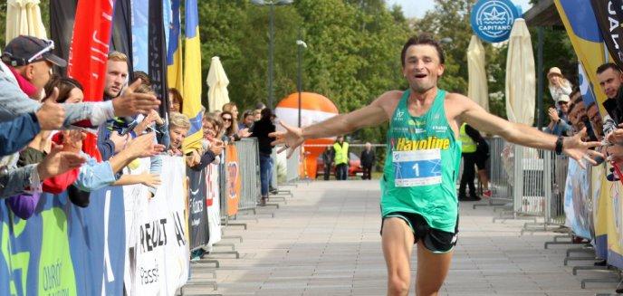 Artykuł: IV Ukiel Półmaraton zakończył sportowe lato w Olsztynie [ZDJĘCIA]