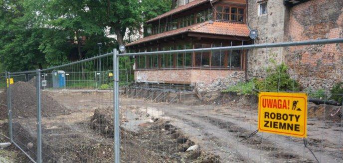 Artykuł: Czy w końcu miasto zbuduje ogródki restauracyjne na Starym Mieście?