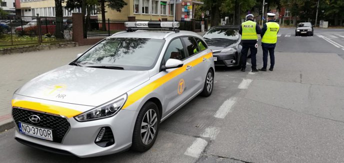 Artykuł: Trzy godziny, sześć wykroczeń. Nieuczciwi kierowcy polubili jazdę po buspasach