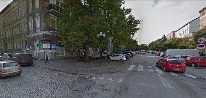 Artykuł: Napad na kantor w centrum Olsztyna. Skradziono 3 mln zł!