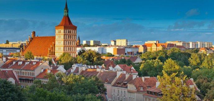 Artykuł: Jak w rzeczywistości wygląda strategia promocji Olsztyna?