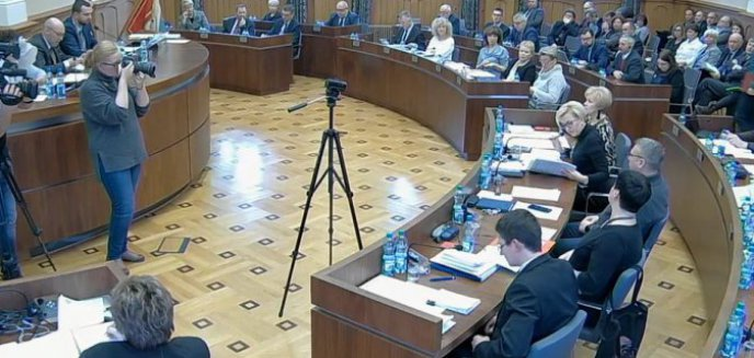 Artykuł: Poprawki w budżecie miasta przyjęte, chociaż nie obyło się bez kłótni