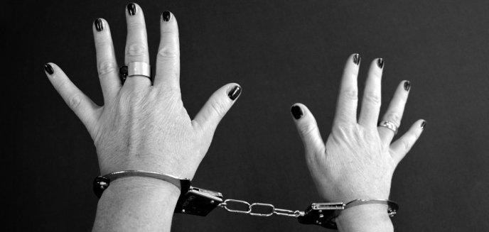 Artykuł: Jedna kradła, druga stała na czatach. Dwie siostry ukradły towar o wartości tysiąca złotych