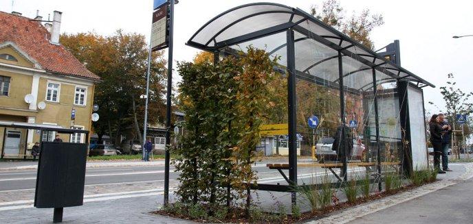 Artykuł: Park kieszonkowy, zielony przystanek i remont ul. Partyzantów. Miasto podsumowuje inwestycje [ZDJĘCIA]