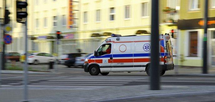 Czy lekarze już nie będą jeździć w ambulansach? W województwie nastąpiła redukcja karetek specjalistycznych