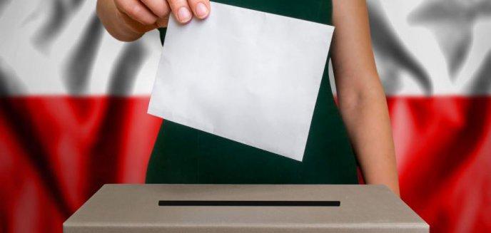 Artykuł: Trwają wybory parlamentarne 2019