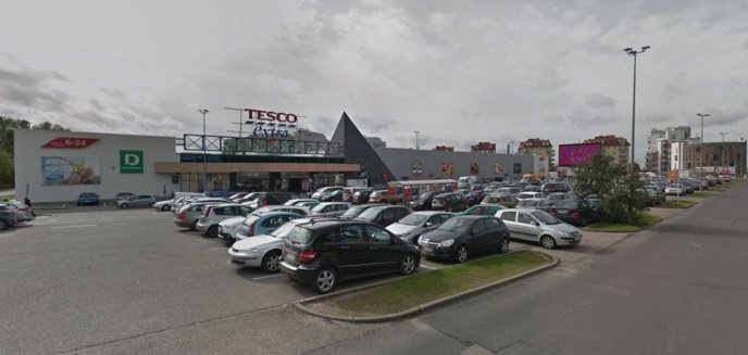 Artykuł: Kto przejmie budynek po hipermarkecie Tesco?