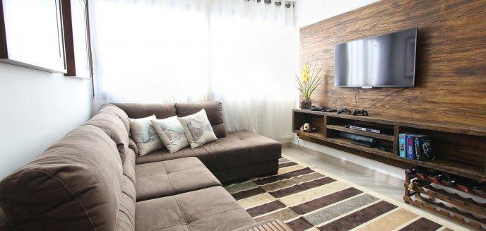 Artykuł: Zasłony do salonu? Wybierz idealne do Twoich wnętrz