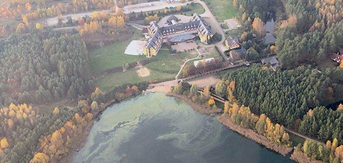 Artykuł: Co kryje się za zanieczyszczeniem jeziora Tyrsko?