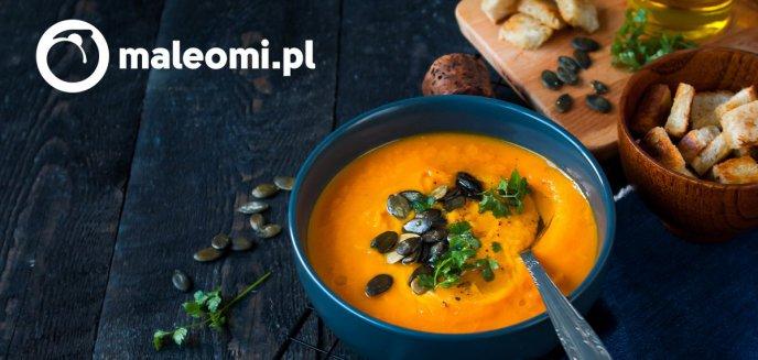 Artykuł: Poznaj zupy idealne na jesienne chłody oraz sposób jak rozgrzać się nimi w pracy