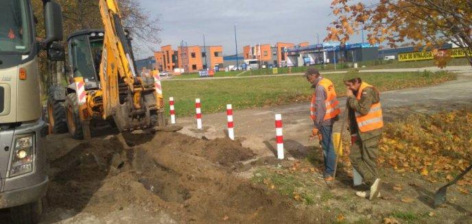 Artykuł: Wracamy do sprawy zamkniętego zjazdu w Dywitach. Władze gminy odpowiadają na zarzuty GDDKiA