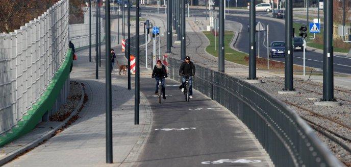 Artykuł: Czy rowerzyści doczekają się trasy z Jarot do centrum? Jest szansa, ale...