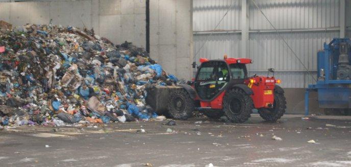 Artykuł: Wzrosną opłaty za niesegregowane śmieci
