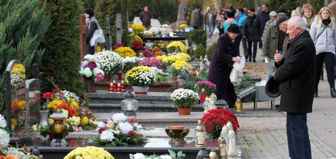 Artykuł: Olsztynianie wyłożyli rekordową sumę na ratowanie starych cmentarzy
