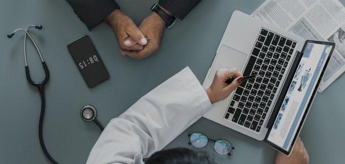 Artykuł: ZUS ma problem z lekarzami orzecznikami. Jak sytuacja wygląda w Olsztynie?