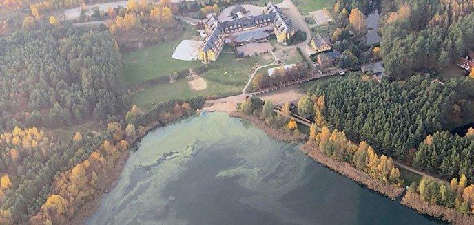 Artykuł: Jakie kroki należy podjąć w sprawie jeziora Tyrsko?