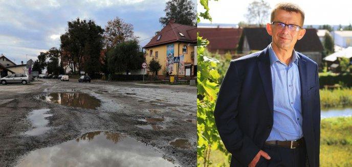 Artykuł: Jonkowo. Wójt gminy odpowiada na nasz wywiad ze starostą olsztyńskim