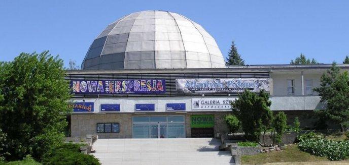Planetarium zostanie zabytkiem?