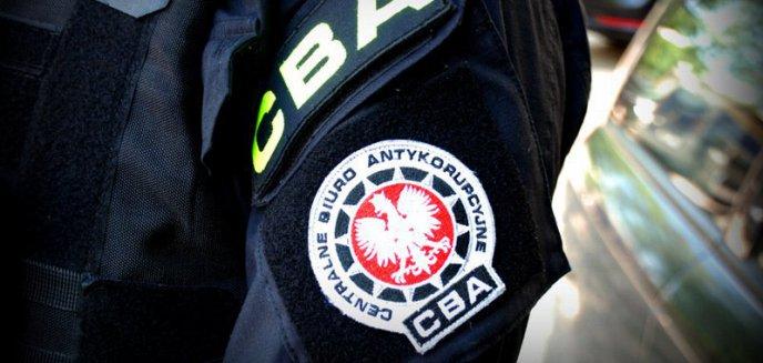 Artykuł: CBA w Olsztynie. Chodzi o szkody majątkowe na kolei