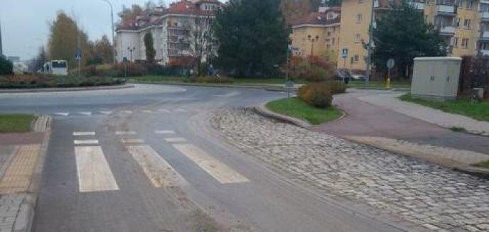 Artykuł: Kierownicy budów za nic mają apele strażników miejskich. Kolejne drogi zabłocone