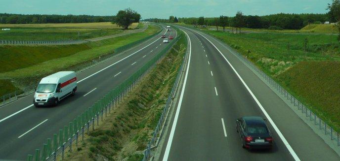 Artykuł: Siedmiu chętnych na budowę drogi S16 do Mrągowa