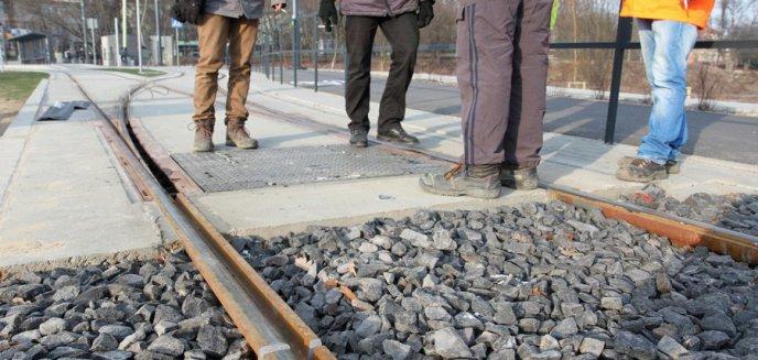 Artykuł: Kolejny weekend bez tramwajów. Będą naprawiać szyny w centrum miasta