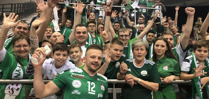 Artykuł: Indykpol AZS Olsztyn zadziwia. Czwarte zwycięstwo z rzędu!