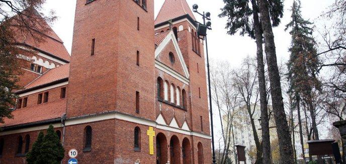 Artykuł: To najstarszy kościół na olsztyńskim Zatorzu [PANORAMA 360]