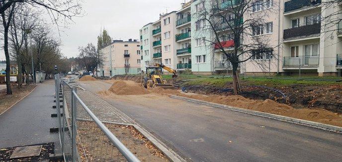 Artykuł: Pod koniec listopada drogowcy zakończą remonty ulic